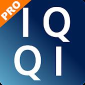 IQQI智能輸入法專業版:(手寫、注音、倉頡、速成、拼音)