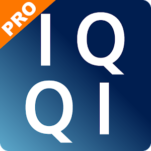 IQQI專業版(手寫、注音、倉頡、拼音) 工具 App LOGO-硬是要APP
