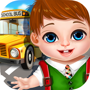 Baby Play House Adventure for PC and MAC