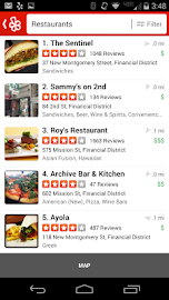 Yelp Screenshot 3