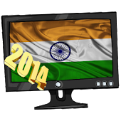India TV Live Indian Stations