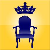 NS Koninklijke Wachtkamers