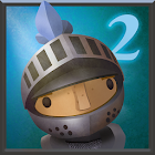 Wind-up Knight 2 icon