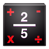 Math Fraction DR