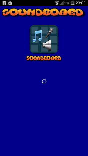 Dutch Soundboard