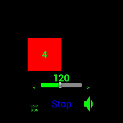 Metronome 音樂 App LOGO-APP試玩