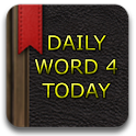 Daily Bible Words icon