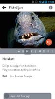 Screenshot of Grön Guide