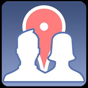 urLocator-Find Facebook Friend for PC and MAC