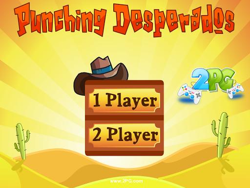 Punching Desperados - 2 Player 1.2.0 screenshots 4