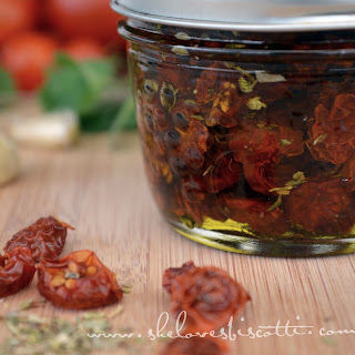 Frozen Cherry Tomatoes Recipes.