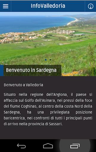 I Valledoria