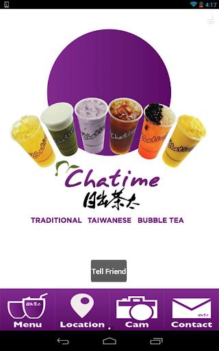Chatime UK