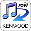 KENWOOD Music Info. icon