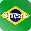 Speak Portuguese logo