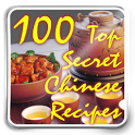 100 Top Secret Chinese Recipes icon
