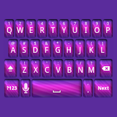Pretty Girly Keyboard Skin