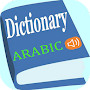 Dictionary Arabic-speaking fast APK icon