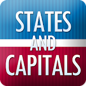 States and Capitals Pro