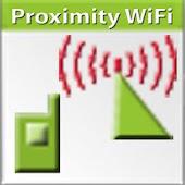 Proximity Wifi