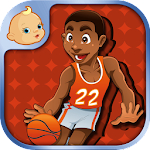 Baby Puzzle Sport