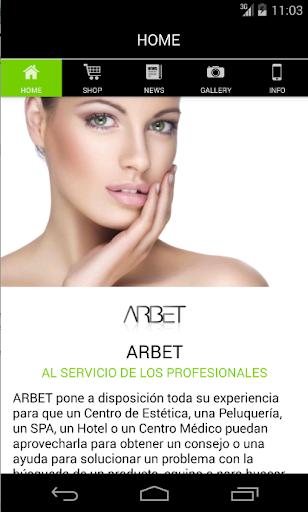 ARBET: