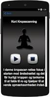 Screenshot of Sound of Mindfulness DK