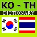 Korean Thai icon