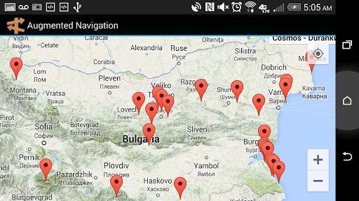 Bulgaria Campgrounds