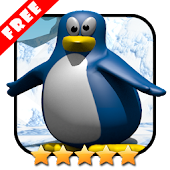 Jester Penguin