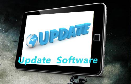 更新软件指南
