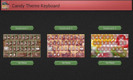 免費個人化App|糖果主题键盘|阿達玩APP
