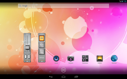 玩免費音樂APP|下載AudioBar媒体音量小工具 app不用錢|硬是要APP
