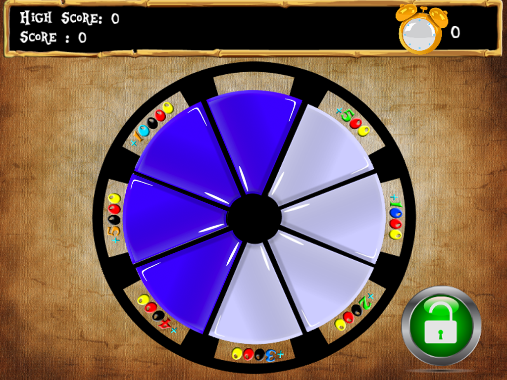 Color Match- screenshot