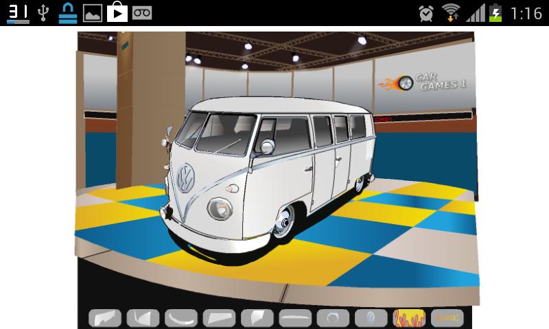 Juegos de Pintar - screenshot