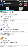 Screenshot of Trade Assistant FREE