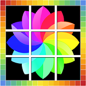 Preschool Flower Jigsaw Puzzle