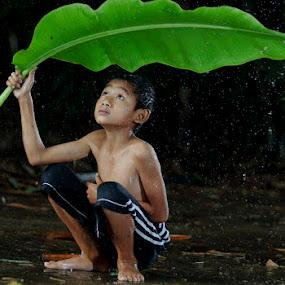 by Muhasrul Zubir - Babies & Children Children Candids
