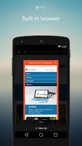 Bing Search v4.2.2.20140220