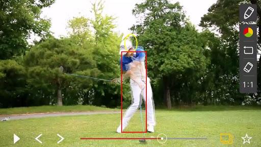 SwingAid Pro Golf Swing