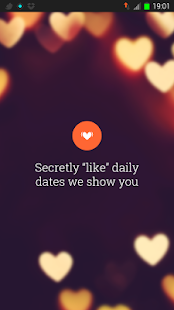Krush - The dating app - screenshot thumbnail