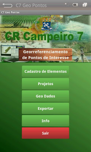 C7 GeoPontos