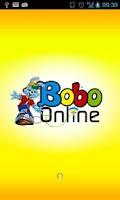 Screenshot of Bobo