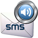 My SMS Reader icon