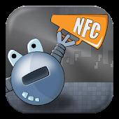 SMSP NFC