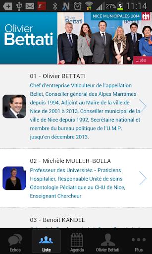 玩通訊App|Olivier BETTATI免費|APP試玩