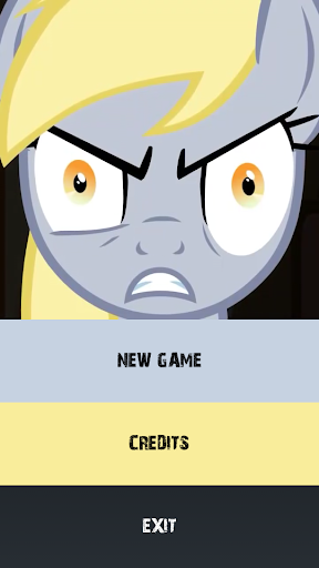 Derpy's Epic Rage Time Free