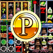 Platinum Slots Collection