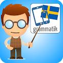 Swedish Grammar icon