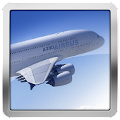 Airbus A380 Aircraft LWP